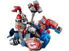 LEGO Nexo Knights 70314 Krotitelův vůz chaosu 5