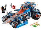 LEGO Nexo Knights 70315 Clayova burácející čepel 2
