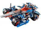 LEGO Nexo Knights 70315 Clayova burácející čepel 3