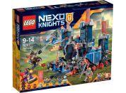 LEGO Nexo Knights 70317 Fortrex - Poškozený obal