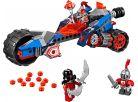 LEGO Nexo Knights 70319 Macyin hromový palcát 2