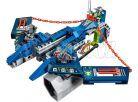 LEGO Nexo Knights 70320 Aaronův Aero Striker V2 4