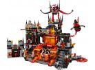 LEGO Nexo Knights 70323 Jestrovo sopečné doupě 3