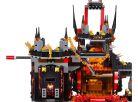 LEGO Nexo Knights 70323 Jestrovo sopečné doupě 5