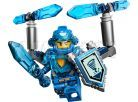 LEGO Nexo Knights 70330 Úžasný Clay 2