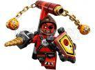 LEGO Nexo Knights 70334 Úžasný krotitel 4