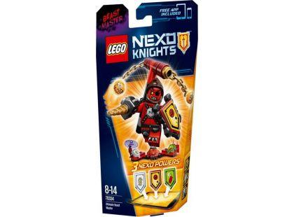 LEGO Nexo Knights 70334 Úžasný krotitel