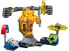 LEGO Nexo Knights 70336 Úžasný Axl 2