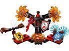 LEGO Nexo Knights 70338 Úžasný generál Magmar 2