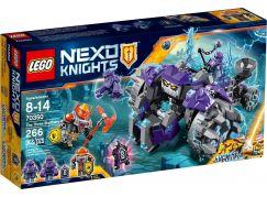 LEGO Nexo Knights 70350 Tři bratři
