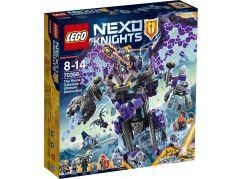 LEGO Nexo Knights 70356 Úžasně ničivý Kamenný kolos