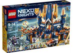 LEGO Nexo Knights 70357 Hrad Knighton - Poškozený obal