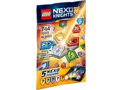 LEGO Nexo Knights 70373 Combo Nexo Power Wawe 2