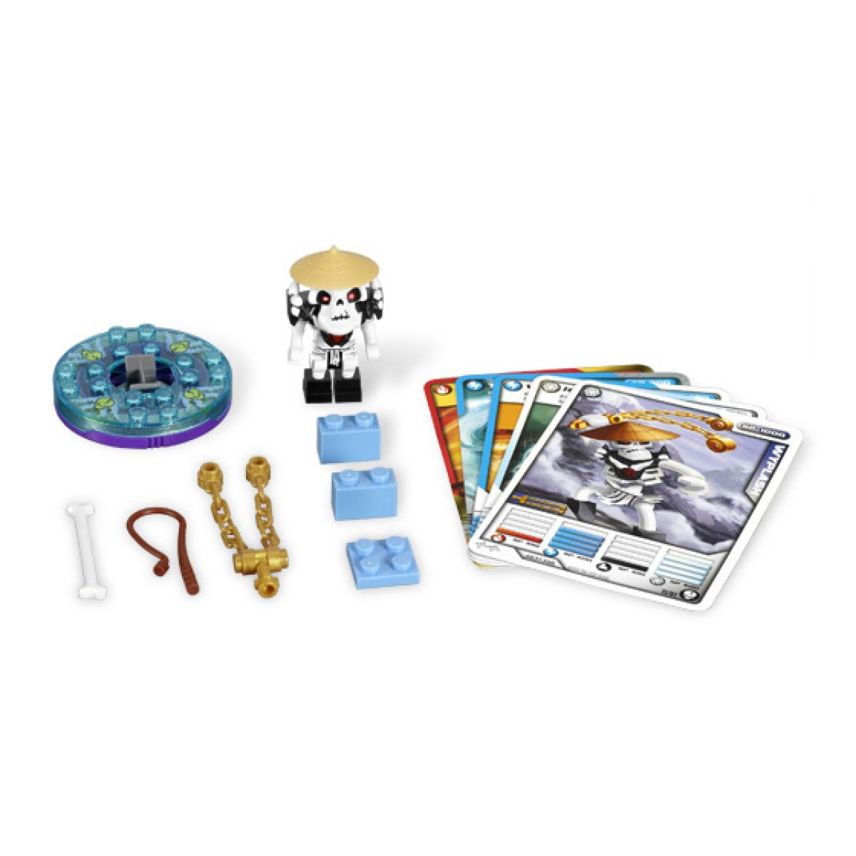 LEGO Ninjago 2175 Wyplash