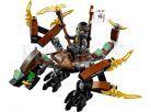 LEGO Ninjago 70599 Coleův drak 3
