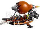 LEGO Ninjago 70603 Útočná vzducholoď 3