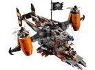 LEGO Ninjago 70605 Smolná tvrz 4