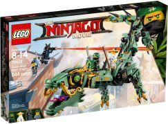 LEGO Ninjago 70612 Robotický drak Zeleného nindži - Poškozený obal