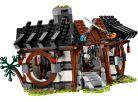 LEGO Ninjago 70627 Dračí kovárna 2