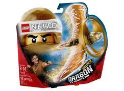 LEGO Ninjago 70644 Golden - Dračí mistr