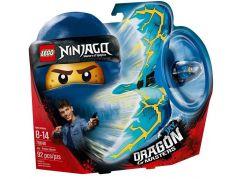 LEGO Ninjago 70646 Jay - Dračí mistr