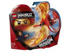 Lego Ninjago 70647 Kai - Dračí mistr