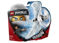 LEGO Ninjago 70648 Zane - Dračí mistr