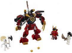 LEGO Ninjago 70665 Samurajův robot