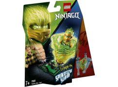 Lego Ninjago 70681 Spinjutsu výcvik – LLoyd