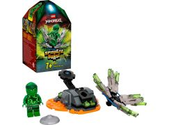 LEGO® NINJAGO® 70687 Spinjitzu úder Lloyd