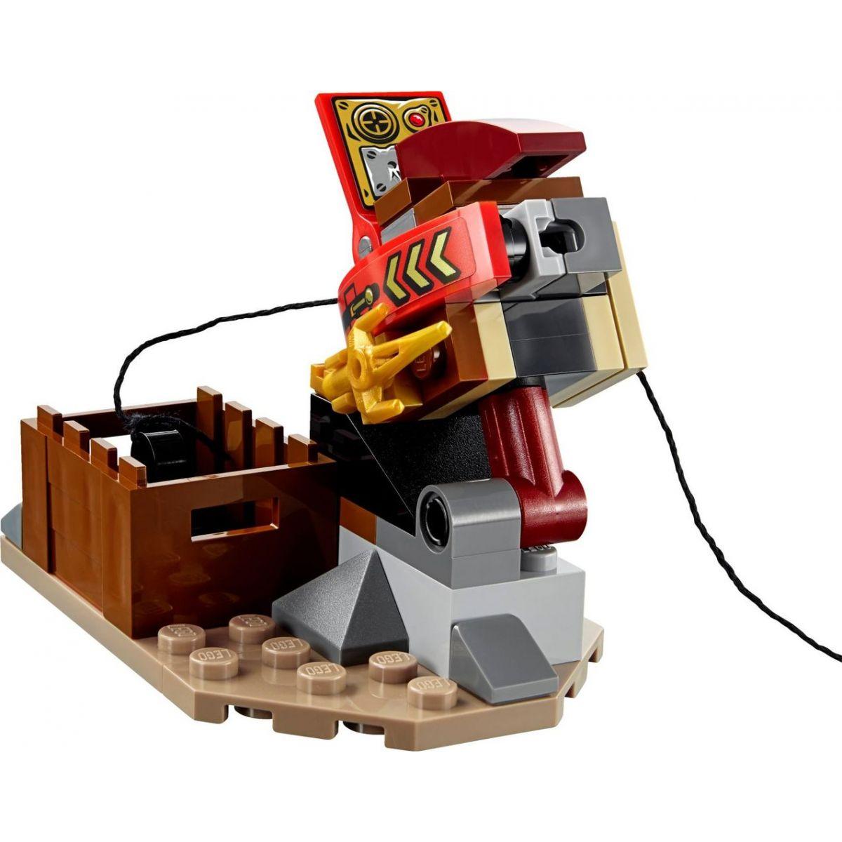 LEGO Ninjago 70737 Bitva s titánskými roboty #5