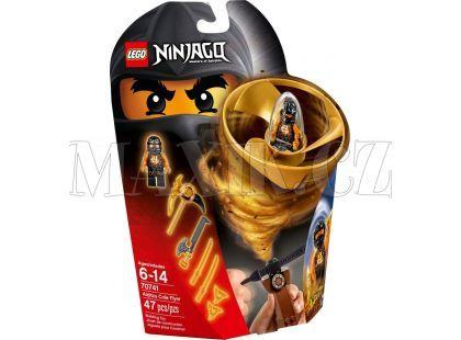 LEGO Ninjago 70741 Coleův letoun Airjitzu