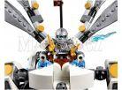 LEGO Ninjago 70748 Titanový drak 4