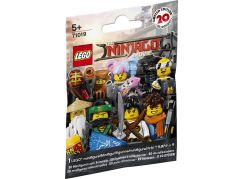 LEGO Ninjago 71019 Ninjago Movie Minifigurky