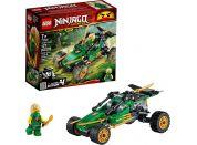 LEGO® NINJAGO® 71700 Bugina do džungle