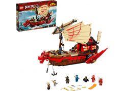 LEGO® NINJAGO® 71705 Odměna osudu