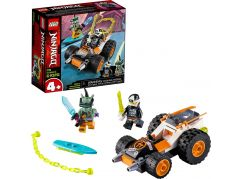 LEGO® NINJAGO® 71706 Coleovo rychlé auto
