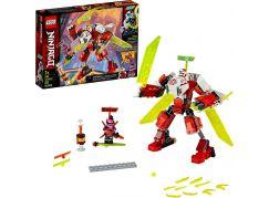 LEGO® NINJAGO® 71707 Kai a robotický tryskáč