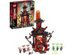 LEGO® NINJAGO® 71712 Chrám císaře bláznovství