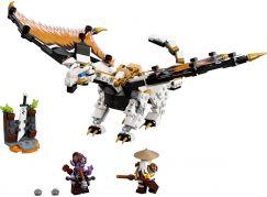 LEGO Ninjago 71718 Wu a jeho bojový drak