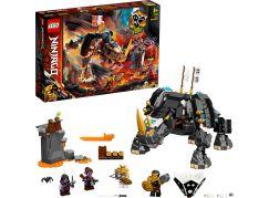 LEGO® NINJAGO® 71719 Zaneův nindžorožec