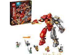 LEGO® NINJAGO® 71720 Robot ohně a kamene