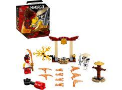 LEGO® NINJAGO® 71730 Epický souboj – Kai vs. Skulkin