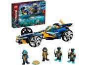 LEGO® NINJAGO® 71752 Univerzální nindža auto