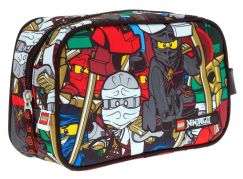 LEGO Ninjago Comic toaletní taška