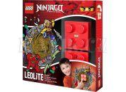 LEGO Ninjago Kai Orientační světlo