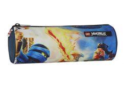 LEGO Ninjago Lightning Battle pouzdro na tužky kulaté