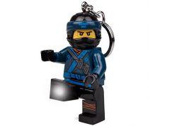 LEGO Ninjago Movie Jay svítící figurka