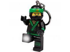 LEGO Ninjago Movie Lloyd svítící figurka