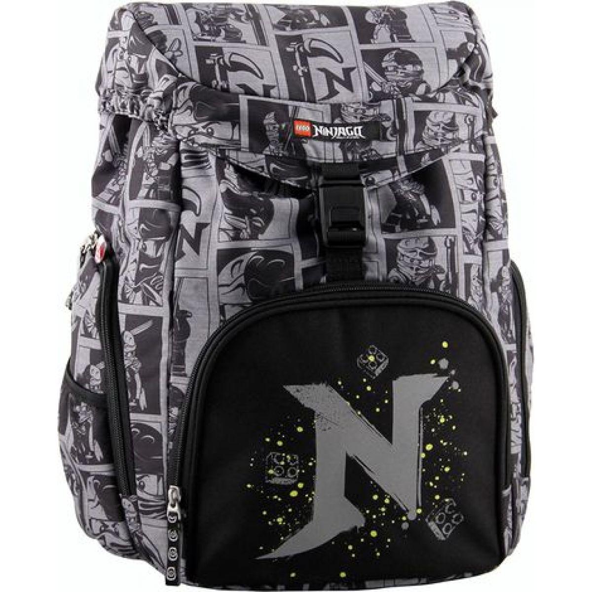 LEGO Ninjago Shadow Outbag Basic školní batoh
